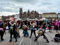 Cromer Pier Halloween open day picture Andreas Yiasimi (5)