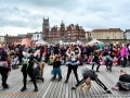 Cromer Pier Halloween open day picture Andreas Yiasimi (6)