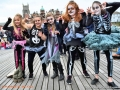 Cromer Pier Halloween open day picture Andreas Yiasimi (7)